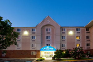 Exterior view Hotel Candlewood Suites Herndon, VA 20171