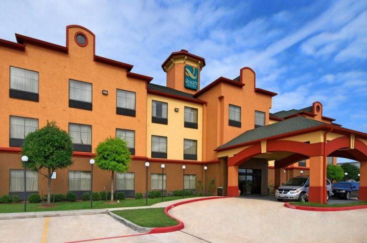 Hotels Near George West Tx