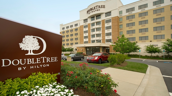 Hotel Doubletree Hotel Dulles Airport-Sterling, VA 20166