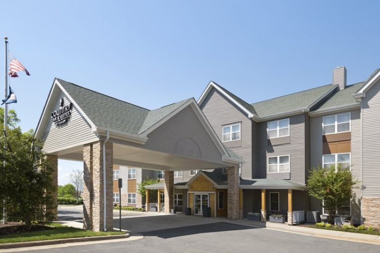 Country Inn & Suites By Carlson Dulles